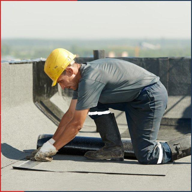 flat_roofer